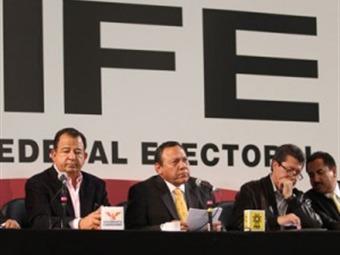 Nosotros no mentimos; responde Movimiento Progresista a PRI, Scotiabank y Luis Videgaray