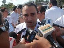 """Hasta 200 mdp en pérdidas por el paso de """"Ernesto"""" en Quintana Roo, afirma el gobernador"""