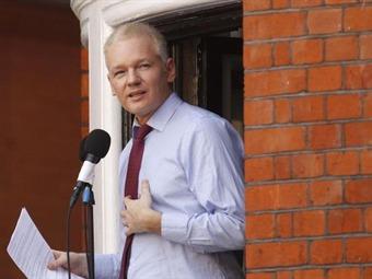 Posibles consecuencias económicas para Ecuador por caso Assange: TWP
