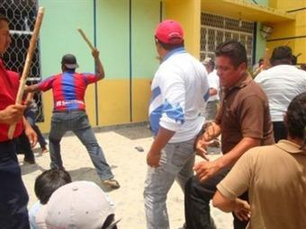 Afirma alcalde de Neza que no se han registrado hechos de violencia