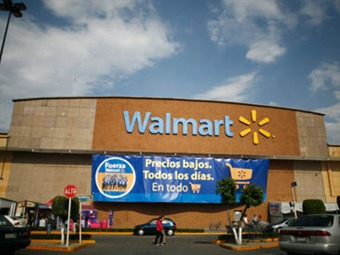 Walmart admite freno en su expansión en México