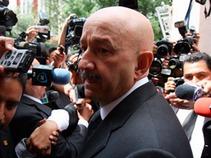 Asiste Carlos Salinas a Informe de Gobierno de gobernador de Q Roo