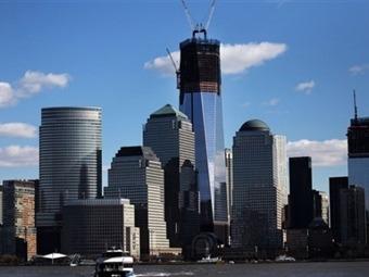 Las Torres Gemelas, a 14 años del ataque