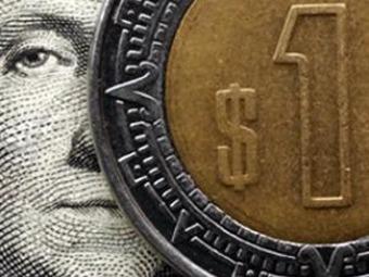 Súper Peso, tipo de cambio por debajo de los 13 pesos por dólar