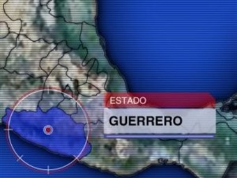 Asesinan a 11 personas en Guerrero