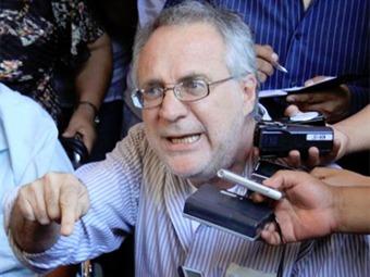 Calderón se ha pasado de autoritario al no promulgar Ley de Víctimas: Sicilia