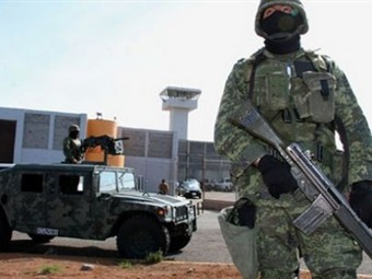 Detienen a siete reos fugitivos del penal de Piedras Negras
