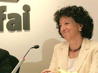 Participará presidenta del IFAI en foro mundial anticorrupción