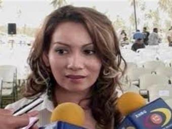 Matan a ex alcaldesa michoacana que había sobrevivido a dos atentados