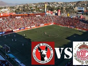 Toluca vs Xolos la gran final del futbol mexicano