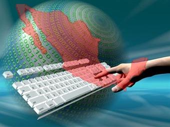 Destaca INEGI y COFETEL importancia del Internet en México