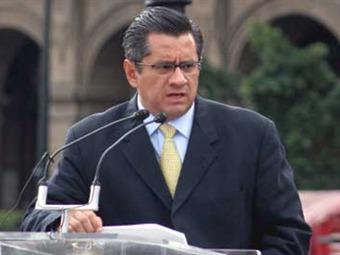 Nombran a Joel Ortega como nuevo director del Metro