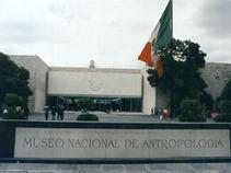 Reporta SSPDF dos lesionados de bala en el Museo de Antropología