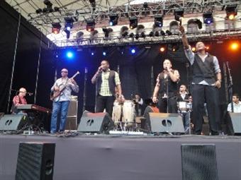 Cerrará GDF el año con concierto en el Ángel de la Independencia