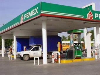 Ofrece Pemex mapa de gasolineras en carreteras