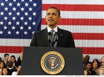 Todo listo en Washington para segunda investidura de Obama