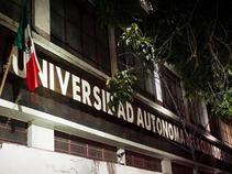 Pide UACM a GDF apoyo para recuperar edificio de rectoría