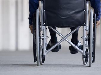Denuncia CNDH discriminación a persona con discapacidad en teatro de Tijuana