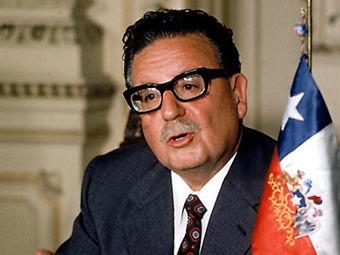 Inician actividades por 40 aniversario de muerte de Salvador Allende