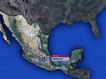Atacan al procurador de Morelos, Rodrigo Dorantes