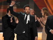 Serán Ben Affleck y Jennifer Lawrence presentadores de un Oscar