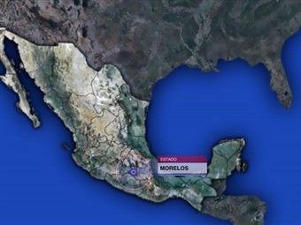Vinculan a proceso a 10 policías de Morelos por atentado a Procurador