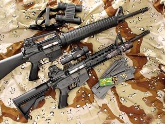 Invetsiga PGJEM robo de 16 armas en Ecatepec