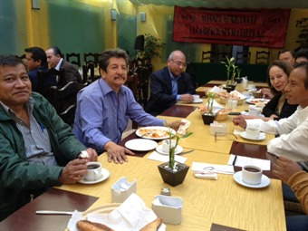 """Convocan a Movilización Nacional """"En Defensa de la Vida"""" el próximo 13 de marzo"""
