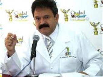 Impulsa GDF formación de médicos especialistas