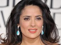 Será Salma Hayek presentadora en entrega del Oscar