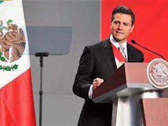Participa Peña Nieto en Asamblea de la CTM