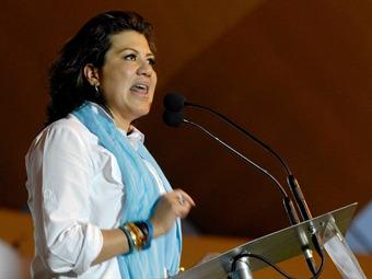 Confía hija de Elba Esther Gordillo que PGR no politizará caso penal contra su madre