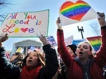 Cauta Corte de EU ante matrimonios gay
