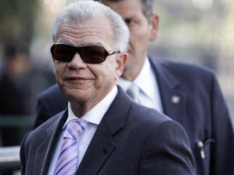Califica PRD de 'cínico' a ex gobernador Granier