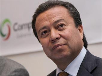 Destitución de Benítez Treviño es muestra de congruencia del Gobierno Federal: PRI