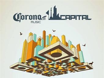 Estelarizarán Arctic Monkeys, The XX y Phoenix el Corona Capital 2013