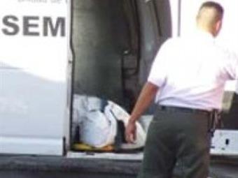 Venganza posible móvil de dos ejecutados y un herido en Tláhuac