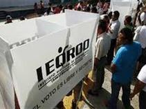 Gana el abstencionismo en Quintana Roo