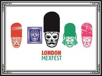 Inauguran London MexFest