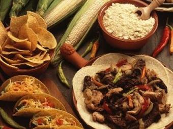 Descubre los ingredientes básicos de la cocina mexicana