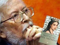 'Noticias del Imperio' Javier Aranda, experto en libros