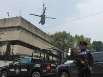Trasladan a penal de alta seguridad en el Altiplano a Miguel Treviño el Z40