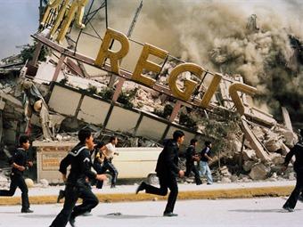 A 28 años de la tragedia, México recuerda el terremoto de 1985