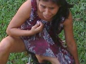 Mujer indígena da a luz en pleno patio: CNDH inicia queja de oficio