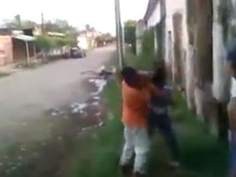 Detienen a 3 personas por maltrato a joven con Síndrome de Down en Nayarit