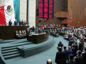 Aprueban diputados en lo general y particular, el Presupuesto de Egresos de la Federación 2014