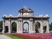 Lo que hay que saber:  La puerta de Alcalá