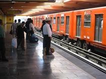 Realidades sobre el alza en la tarifa del metro. Joel Ortega, encargado del sistema colectivo