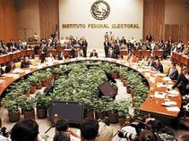Propone IFE medidas de austeridad