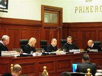 Jueces deberán escuchar y atender opinión de menores de edad: SCJN